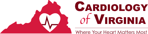 Cardiology of Virginia, Logo